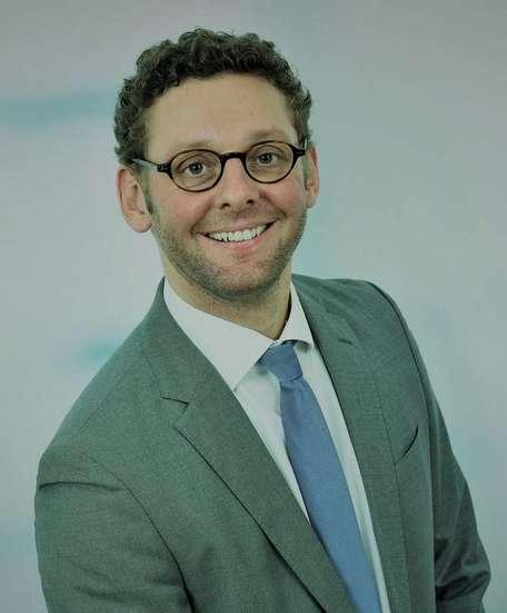 Rechtsanwalt Robert Broicher