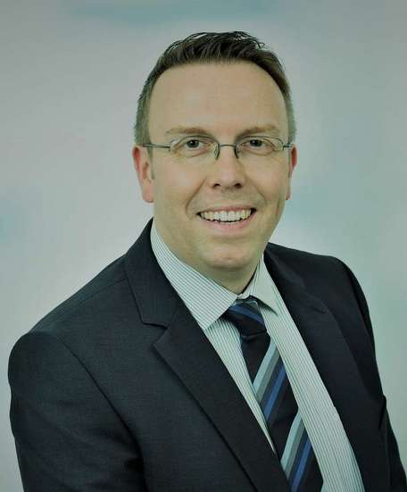 Rechtsanwalt Thorsten Krill